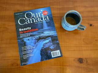 'Our Canada' Magazine
