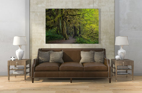 Home Staging With Landscape Photography