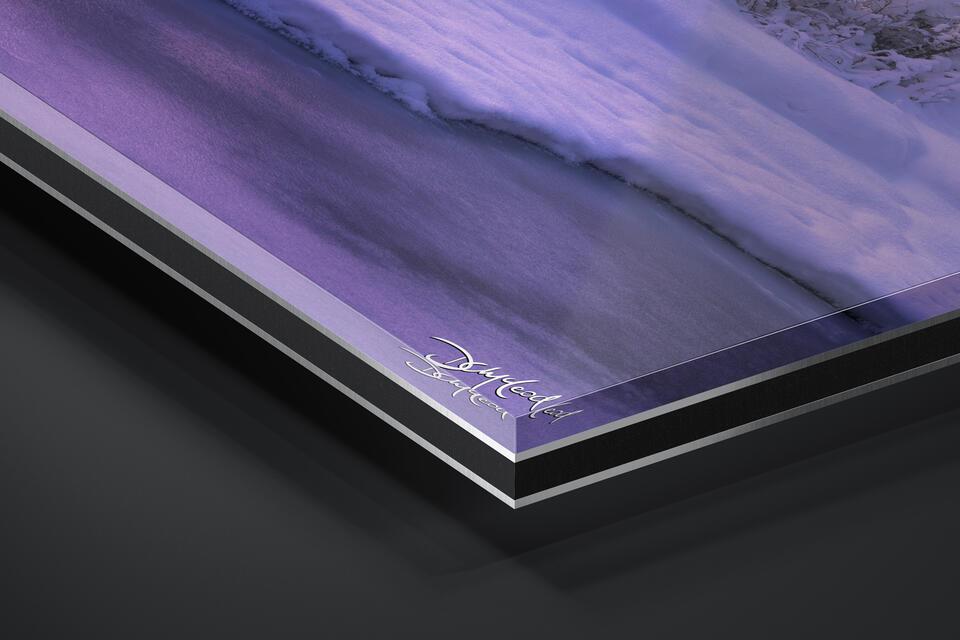 Lumachrome® Trulife® Acrylic Print