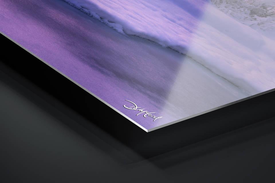 Fujiflex® Crystal Archive Metal Print