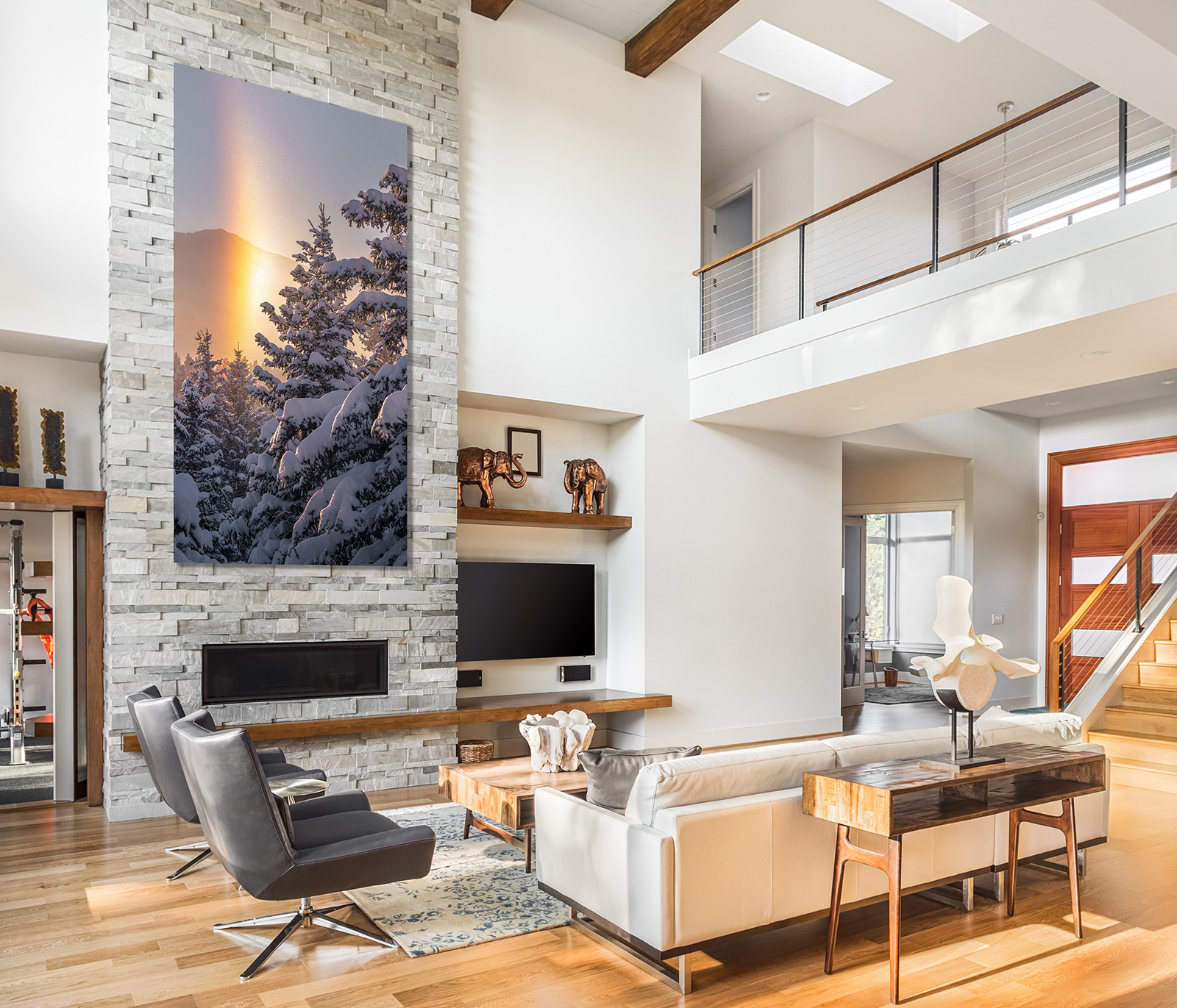 Big, Clean, Estate, Fireplace, Floor, Home, House, Interior, Living Room, Luxurious, Luxury, Modern, New, Room, Rug, Television...