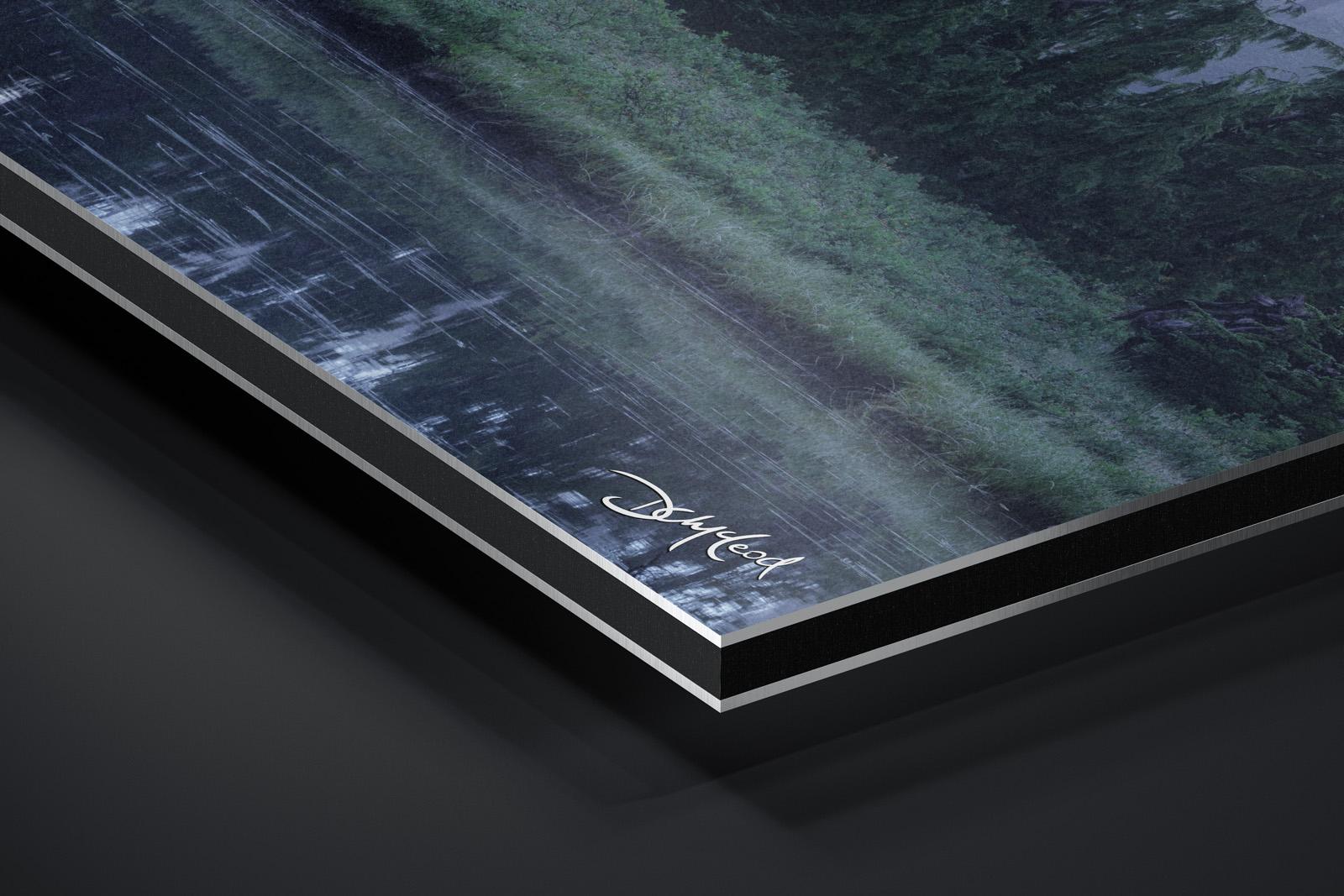 Metallic Dibond® Print print preview